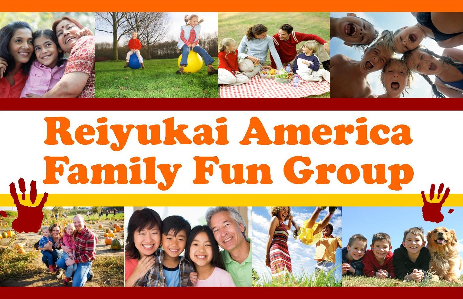 Family Fun Group Main Image