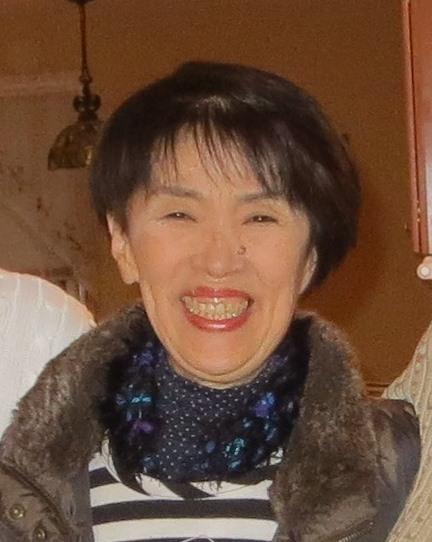 Mrs Matsunaga